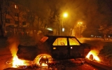 Bạo loạn bùng phát tại miền nam Kyrgyzstan