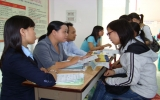 Nhiều nỗ lực trong phát triển nghề nghiệp, việc làm cho thanh niên