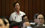 'Vĩ mô thì Bộ cố, vi mô nhờ đại biểu Quốc hội'