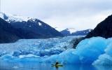 Sông băng tan chảy khiến khủng hoảng lương thực