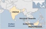 Động đất 7,5 độ richter gần quần đảo Nicobar, Ấn Độ
