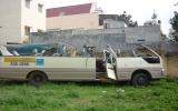 Tai nạn xe khách, 3 người chết