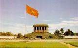 Toàn bộ Hà Nội là trung tâm chính trị - hành chính quốc gia