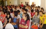 Phương pháp học và thi IELTS hiệu quả