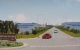 Khu công nghiệp Nam Tân Uyên: Điểm đến hấp dẫn cho các nhà đầu tư