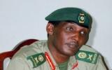 Cựu tướng quân đội Rwanda bị bắn tại Nam Phi