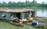 Nuôi cá lồng trên sông Đồng Nai: Chính quyền cứ cấm,dân vẫn cứ nuôi!