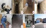 Những đường hầm bí mật từ Mexico sang Mỹ