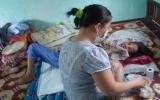 Mắc bệnh hiểm nghèo, chị Huỳnh Thị Trinh mong được cứu giúp