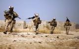 Mỹ tái khẳng định hạn rút quân khỏi Afghanistan