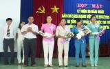 Dầu Tiếng: Trao giải cuộc thi tìm hiểu luật báo chí Việt Nam