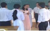 Trường THPT Tây Sơn (Phú Giáo): 100% học sinh tốt nghiệp THPT