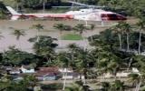 Brazil: Đại hồng thủy cướp đi sinh mạng  42 người, hơn 1.000 người mất tích