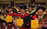 Đào tạo bổ sung ít nhất 20.000 tiến sĩ trong 10 năm tới