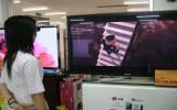 Tivi công nghệ 3D: Vẫn còn xa... tầm tay người tiêu dùng