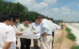 Dự án thủy lợi Phước Hòa: Đầu tháng 7 sẽ chặn dòng sông Bé