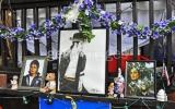 Người hâm mộ trên khắp thế giới tưởng nhớ Michael Jackson