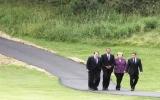 G20 khai mạc trong bất đồng