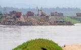 Trung Quốc: Mưa lớn nhất 500 năm qua