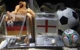 Bạch tuộc dự đoán tuyển Đức sẽ thắng tuyển Anh