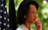 Condoleezza Rice: Rời chính trường bước lên giảng đường