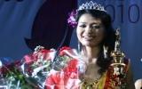 Phùng Thị Mỹ đăng quang Hoa hậu Việt Nam tại SNG