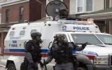 Bắt 600 kẻ gây bạo loạn tại hội nghị G20