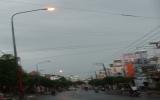 Sau cơn mưa, đèn lại sáng