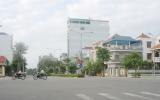Chỉnh trang đô thị - điểm nhấn của thị xã Thủ Dầu Một