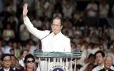 Ông Benigno Aquino nhậm chức Tổng thống Philippines