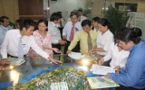 Becamex TDC: Khai trương sàn giao dịch bất động sản Myland tại TP.Hồ Chí Minh