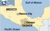 Miền nam Mexico rung chuyển bởi động đất