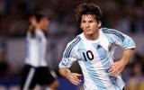 Messi thua... cá độ