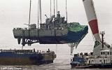 Bình Nhưỡng đề nghị cả hai miền điều tra vụ chìm tàu