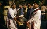 Tấn công liều chết tại Pakistan