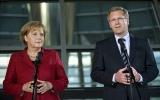 Nước Đức có tổng thống trẻ nhất trong lịch sử