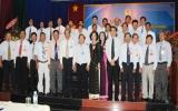 Đại hội nhiệm kỳ IV (2010-2015) Liên minh Hợp tác xã tỉnh: Đổi mới, phát triển và hội nhập