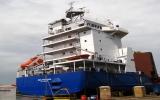 Cướp biển bắt cóc 12 thuỷ thủ ngoài khơi Nigeria