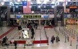 Sân bay New York bị báo động bom