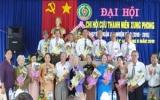 Chi hội cựu Thanh niên xung phong huyện Thuận An: Tích cực tập hợp hội viên, xây dựng chi hội vững mạnh