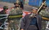 Trung Quốc siết chặt an ninh tại Tân Cương