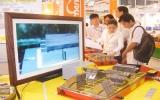 MTA Việt Nam 2010: trên 340 công ty hàng đầu thế giới tham gia trưng bày