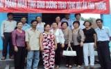 Câu lạc bộ Nữ doanh nhân Bình  Dương: Tích cực tham gia các hoạt động từ thiện xã hội