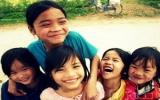 Hàn Quốc giúp phẫu thuật nụ cười cho 190 trẻ em