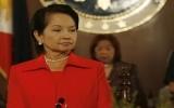 Tổng thống Philippines muốn khởi tố bà Gloria Arroyo