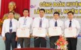 Tổ chức Công đoàn các cấp ở Thuận An: Chăm lo tốt đời sống công nhân viên chức, lao động