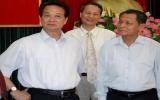 Tập trung phối hợp xử lý dứt điểm các vụ việc tham nhũng