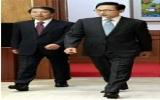 Khám xét văn phòng Thủ tướng Hàn Quốc