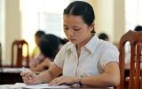 Kết thúc kỳ thi đại học, 119 thí sinh bị đình chỉ