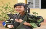 Những hình ảnh khó quên của các chiến sĩ tham gia chương trình HKQĐ